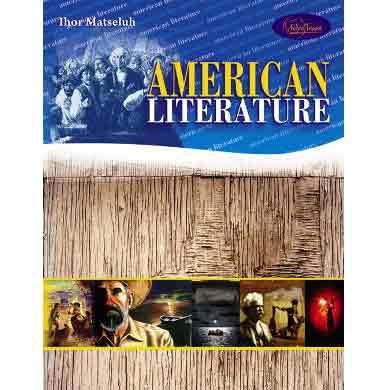 American Literature Американська література