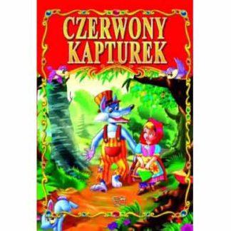 Червона шапочка на польській мові Czerwony Kapturek