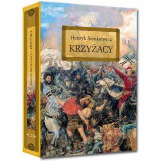 Хрестоносці Генрік Сенкевич на польській мові Krzyżacy
