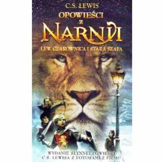 Хроніки Нарнії 1 на польській мові Opowieści z Narnii