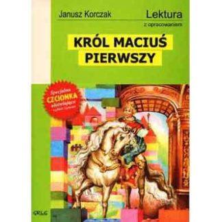 Король Матіуш Перший на польській мові