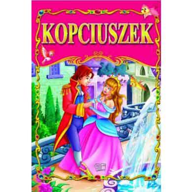 Попелюшка на польській мові Kopciuszek