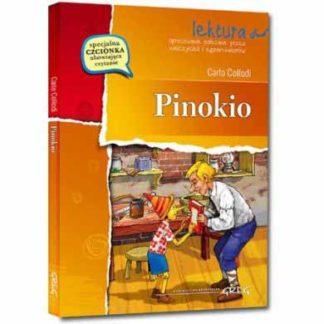 Пригоди Піноккіо на польській мові Pinokio