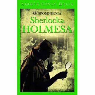 Шерлок Холмс Артур Конан Дойл на польській мові