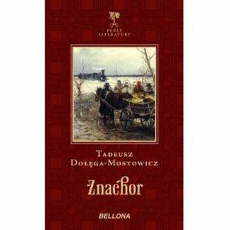 Знахар Тадеуш Доленга-Мостович на польській мові