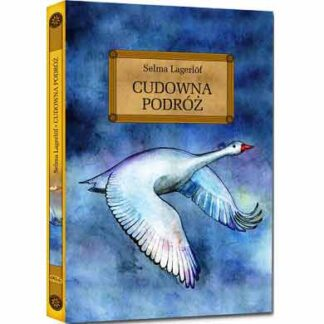 Чудова подорож Нільса на польській мові Cudowna podróż