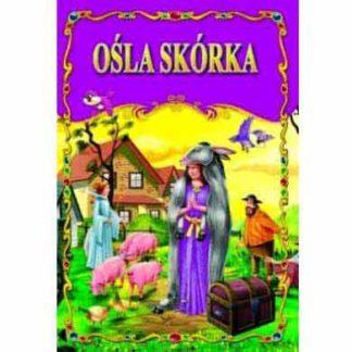 Осляча шкура на польській мові Ośla skórka