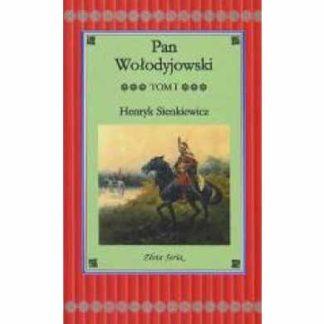 Пан Володийовський Генрік Сенкевич на польській мові