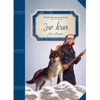 Поклик предків Джек Лондон на польській мові Zew krwi