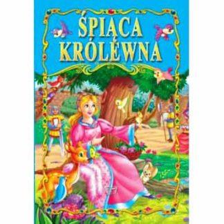 Спляча красуня на польській мові Śpiąca Królewna