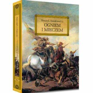 Вогнем і мечем Генрік Сенкевич на польській мові