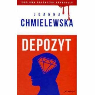 За сімома печатками Іоанна Хмелевська на польській мові